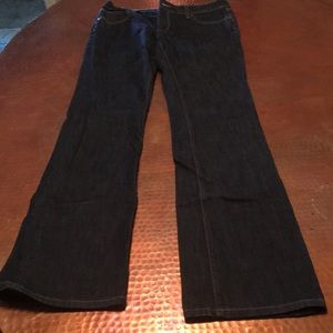 Banana Republic jeans new, no tags size 10 long